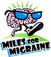 Miles for Migraine San Diego 2019